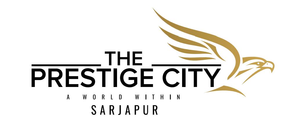 the prestige city logo